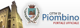 Logo Comune di Piombino