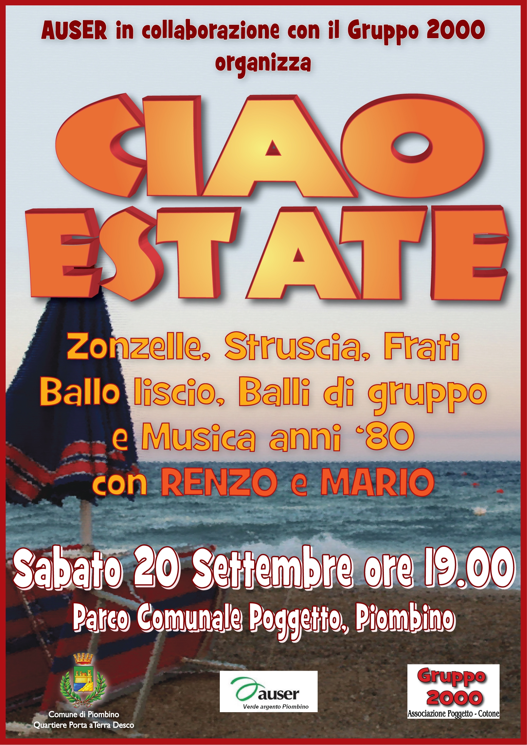 CIAO ESTATE